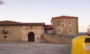 Villalazara: