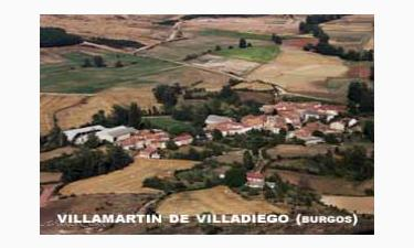 Villamartin de Villadiego: