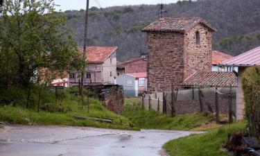 Villamudria: