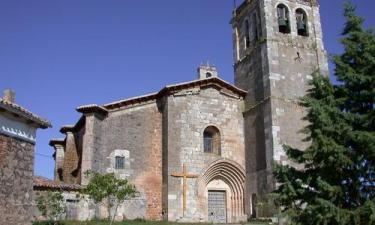 Villanueva de Odra: