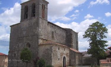 Villavedon: