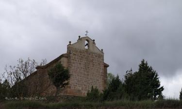 Aguilar de Bureba