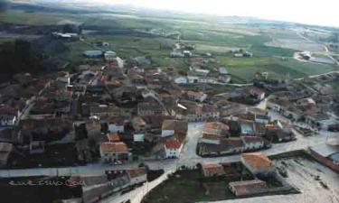 Bahabón de Esgueva: