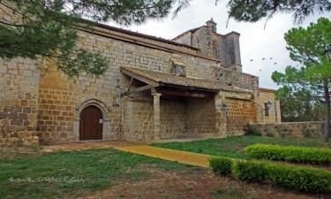 Castrillo Matajudíos