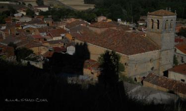 Coruña del Conde: