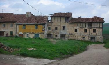 Espinosa del Camino