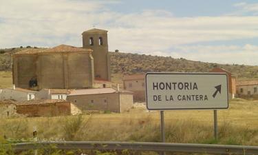 Hontoria de la Cantera