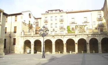Medina de Pomar: