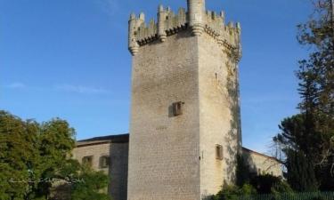Pampliega:  Pampliega, Fortaleza de Torrepadierne.