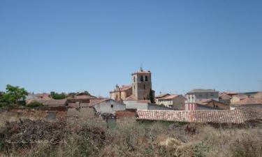 Pinilla-Trasmonte