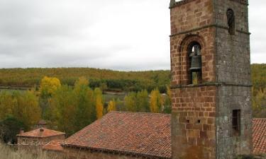 San Millán de Lara