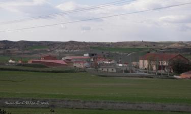 Santa Cruz de la Salceda