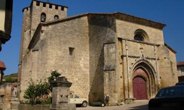 Santa Gadea del Cid: