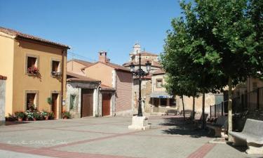 Santa María de Mercadillo