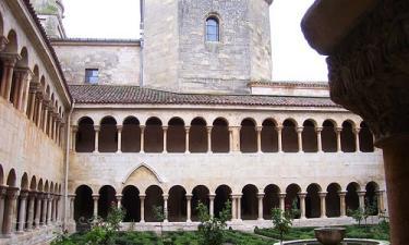 Santo Domingo de Silos: