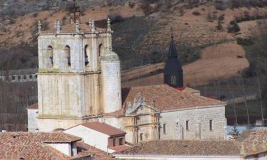 Sotillo de la Ribera: