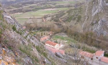 Urbel del Castillo