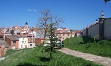 Villamayor de los Montes