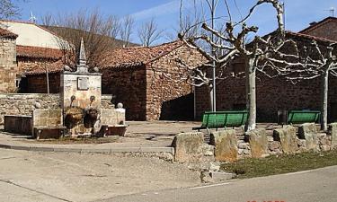Villoruebo