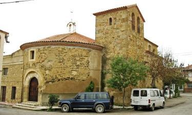 Aldea de Trujillo: