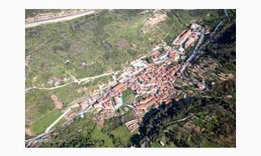 Baños de Montemayor: