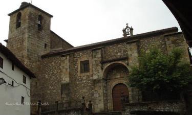 Cabezuela del Valle: