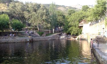 Casas del Monte: