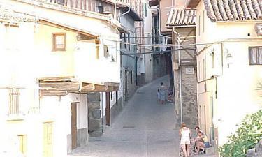 Pueblo Hervás