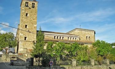 Pueblo Madrigal de la Vera