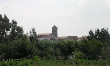 Madrigalejo