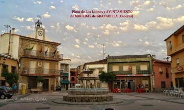 Mohedas de Granadilla: