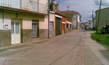 Peraleda de San Román