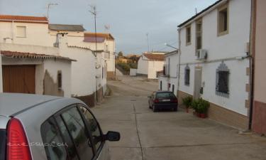 Santa Marta de Magasca: