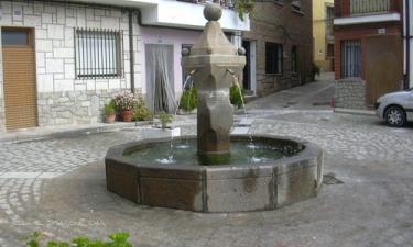 Talaveruela de la Vera