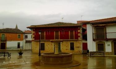 Tejeda de Tiétar: