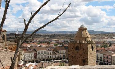 Pueblo Trujillo