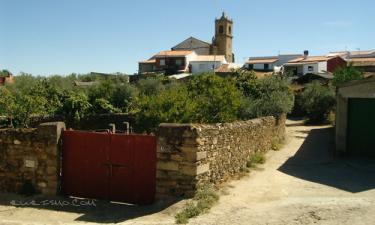 Villa del Campo