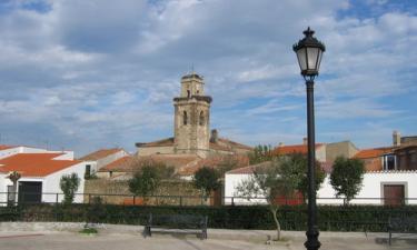 Villa del Rey: