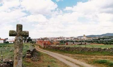 Villar del Pedroso