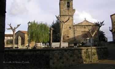 Pueblo Villasbuenas de Gata