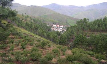 Horcajo