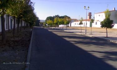 Puebla de Argeme: