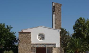 Pueblonuevo de Miramontes
