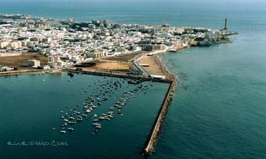 Cádiz: