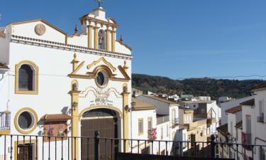 Alcalá del Valle: