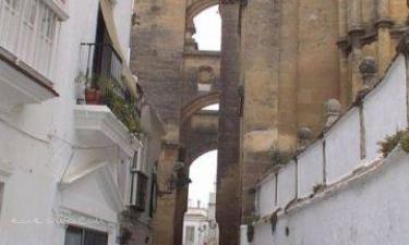 Arcos de la Frontera: