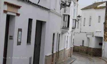 Pueblo Medina-Sidonia