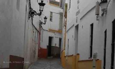Medina-Sidonia: