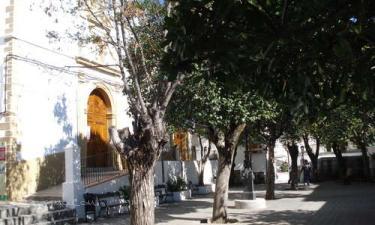 Villaluenga del Rosario