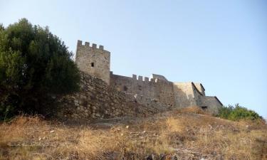 Castellar de la Frontera: